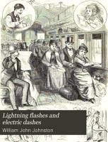 Lightning Flashes and Electric Dashes PDF