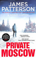 Download Private Moscow Book