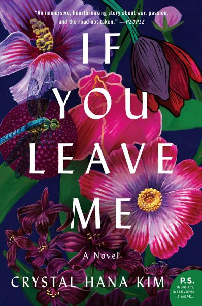Download If You Leave Me Book