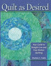 Quilt As Desired PDF