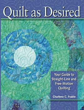 Quilt As Desired PDF