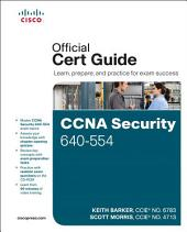 CCNA Security 640-554 Official Cert Guide: CCNA Sec 640-554 Off ePub _1