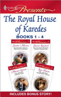 The Royal House of Karedes books 1 4 PDF