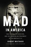 Mad In America PDF