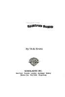 Scooby doo  and You PDF