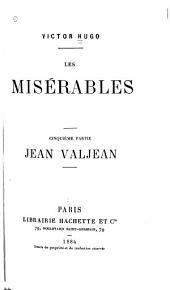 Les misérables: Volume5