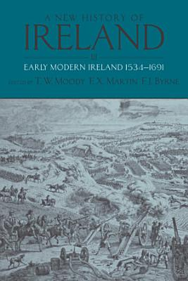 A New History of Ireland  Volume III PDF