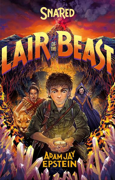 Download Snared  Lair of the Beast Book