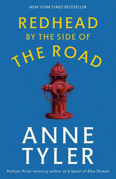 Download Redhead by the Side of the Road Book