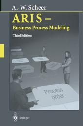 ARIS — Business Process Modeling: Edition 3
