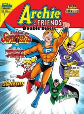 Archie & Friends Double Digest #07