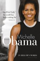 Michelle Obama In Her Own Words PDF