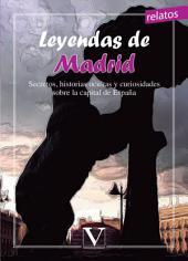 Leyendas de Madrid: Secretos, historias ocultas y curiosidades sobre la capital de España
