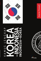 Kamus Lengkap Korea-Indonesia Indonesia-Korea