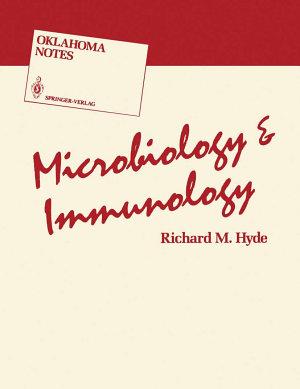 Microbiology   Immunology PDF