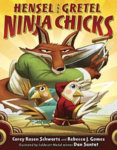 Hensel and Gretel  Ninja Chicks PDF