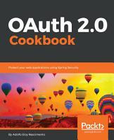 OAuth 2 0 Cookbook PDF