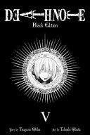 Death Note Black Edition  Vol  5 PDF