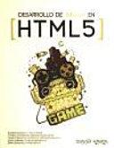 Desarrollo de juegos en HTML5 PDF