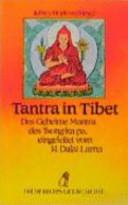 Tantra in Tibet PDF