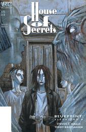 House of Secrets (1996-) #25
