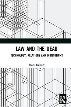 Law and the Dead PDF