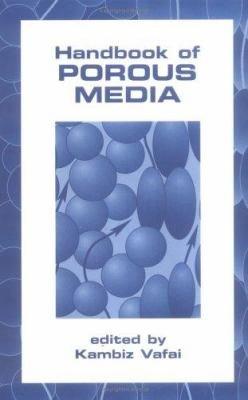Handbook of Porous Media