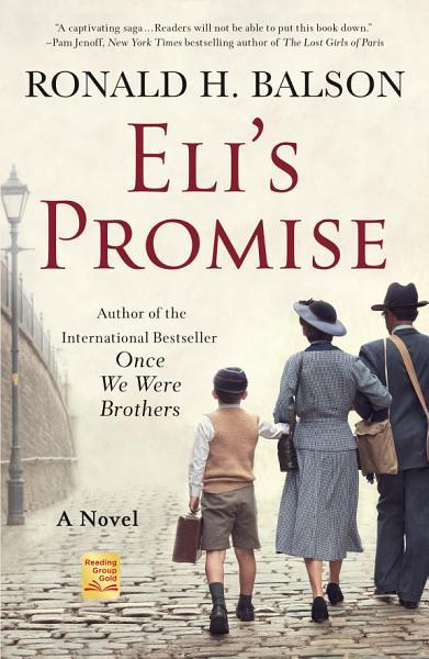 Download Eli s Promise Book
