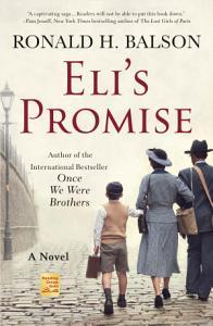 Eli s Promise Book