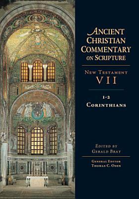 1 2 Corinthians PDF