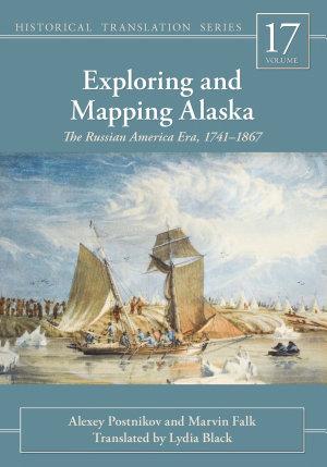 Exploring and Mapping Alaska