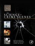 The Science of Crime Scenes PDF