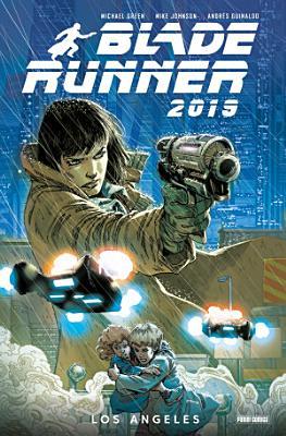 Blade Runner 2019  Band 1 PDF