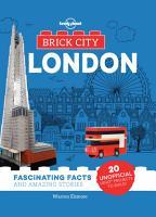 Brick City   London PDF