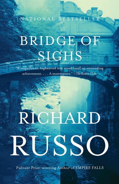 Download Bridge of Sighs Book