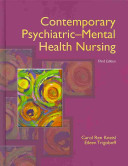Contemporary Psychiatric Mental Health Nursing with DSM 5 Transition Guide PDF