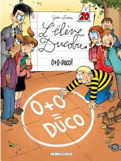 L'Elève Ducobu - Tome 20 - 0+0=Duco!