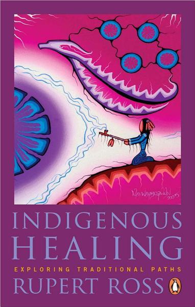 Download Indigenous Healing Book