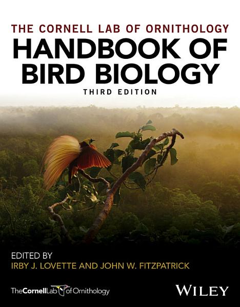 Download Handbook of Bird Biology Book