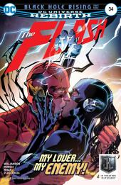 The Flash (2016-) #34