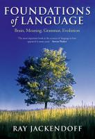 Foundations of Language PDF