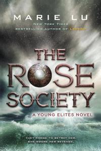 The Rose Society Book