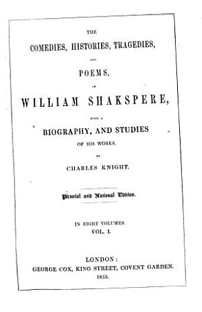Pictorial Shakespeare PDF