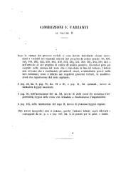 Il Progetto del Codice penale pel Regno d'Italia coi lavori preparatorj per la sua compilazione raccolti ed ordinati sui documenti ufficiali: 2, Volume 2