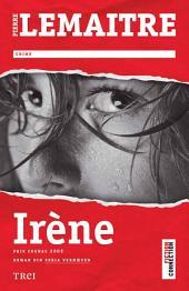 Irène. Roman din seria Verhœven