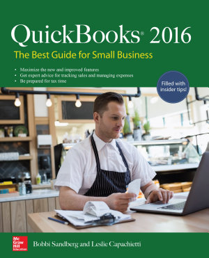 QuickBooks 2016  The Best Guide for Small Business