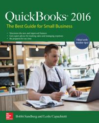 Quickbooks 2016 The Best Guide For Small Business Book PDF