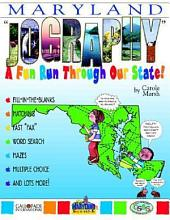 "Maryland ""Jography"": A Fun Run Thru Our State!"