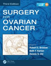 Surgery for Ovarian Cancer, Third Edition: Edition 3