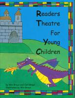 Readers Theatre for Young Children PDF